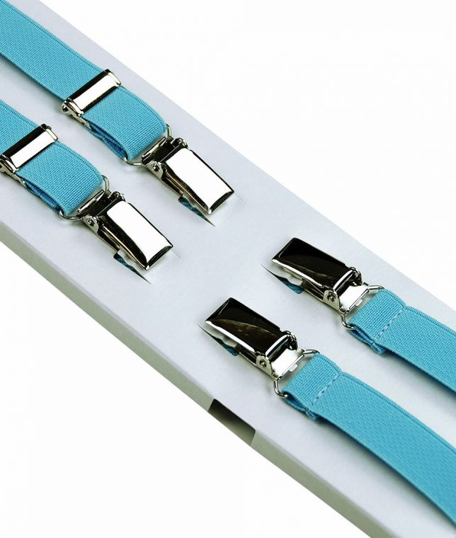 Relco Sky Braces Suspenders