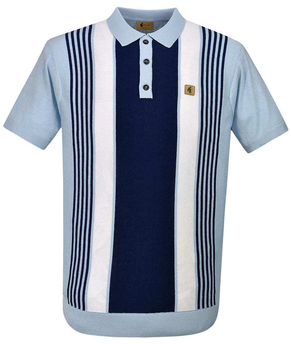 377ae36a Gabicci Polo Shirts Size Guide